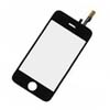 for iPhone 3G Black Touch screen digitizer Glass lens
