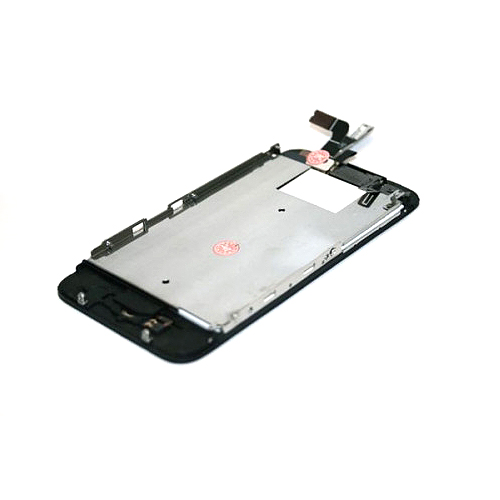 for iPhone 3G LCD Touch Screen Digitizer Assembly - Black