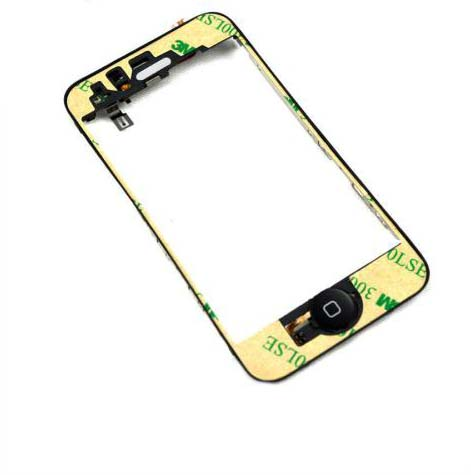 for iPhone 3G Mid frame Bezel Chassis & All Components