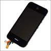 for iPhone 3GS LCD Front Assembly - Black