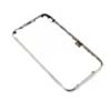 for iPhone 3GS Metal Chrome Middle Front Bezel Frame