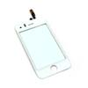 for iPhone 3G White Touch screen digitizer Glass lens