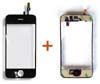 for iPhone 3g Touch screen digitizer and mid frame + parts