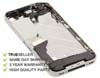 for iPhone 4 Middle Frame bezel board full complete assembly Silver