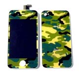 for iPhone 4S Camo Conversion Kits