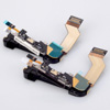 for iPhone 4S Charging Port Dock Connector Flex Cable Assembly