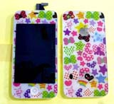 for iPhone 4S Colorful Club Conversion Kits