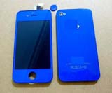 for iPhone 4S Conversion Kits -Deep Blue