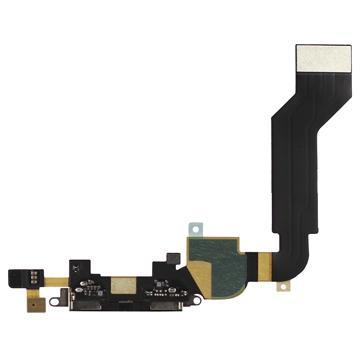 for iPhone 4S Dock Connector Charging Port Flex Cable Ribbon Replacement Original