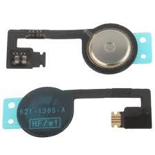 for iPhone 4S Home Button Flex Cable Ribbon Circuit -Original