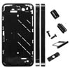 for iPhone 4S Middle Plate Frame Board | Housing Kit - Black