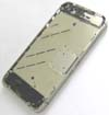 for iPhone 4S Middle Plate Midplate Frame Board - Silver