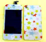 for iPhone 4S Mini Stars Conversion Kits
