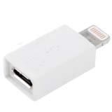 for iPhone 5 8 Pin 8 Pin to Micro USB Adapter
