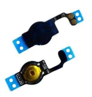 for iPhone 5 Home Button Flex Cable Circuit