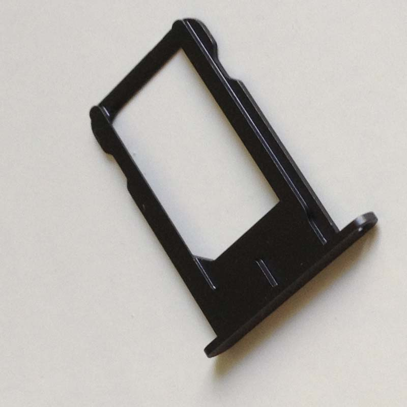 for iPhone 5 SIM Card Tray -Black