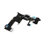 for iPhone 5 USB Port Charger Connector With Flex Cable