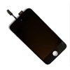 iPod Touch 4 LCD digitizer assembly - Black