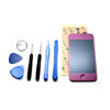 iPod Touch Front LCD assembly - Purple