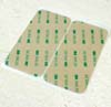 for iPhone 4s/4 LCD Lens frame Sticker Adhesive Tape 50pcs/lot