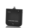 Micro USB Connection 1900mAh Portable Battery Charger for Samsung/HTC/Nokia